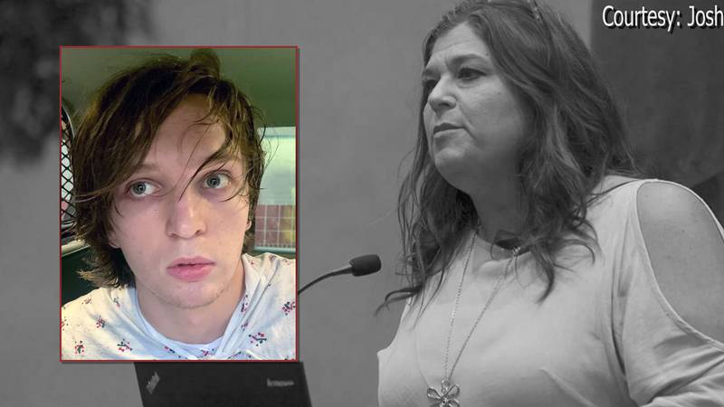 Jack Jordan faces a second-degree murder charge for intentionally rear-ending Stephanie Payne...