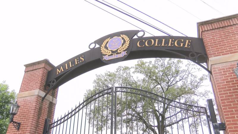 Miles College sees 40% increase in enrollment during pandemic