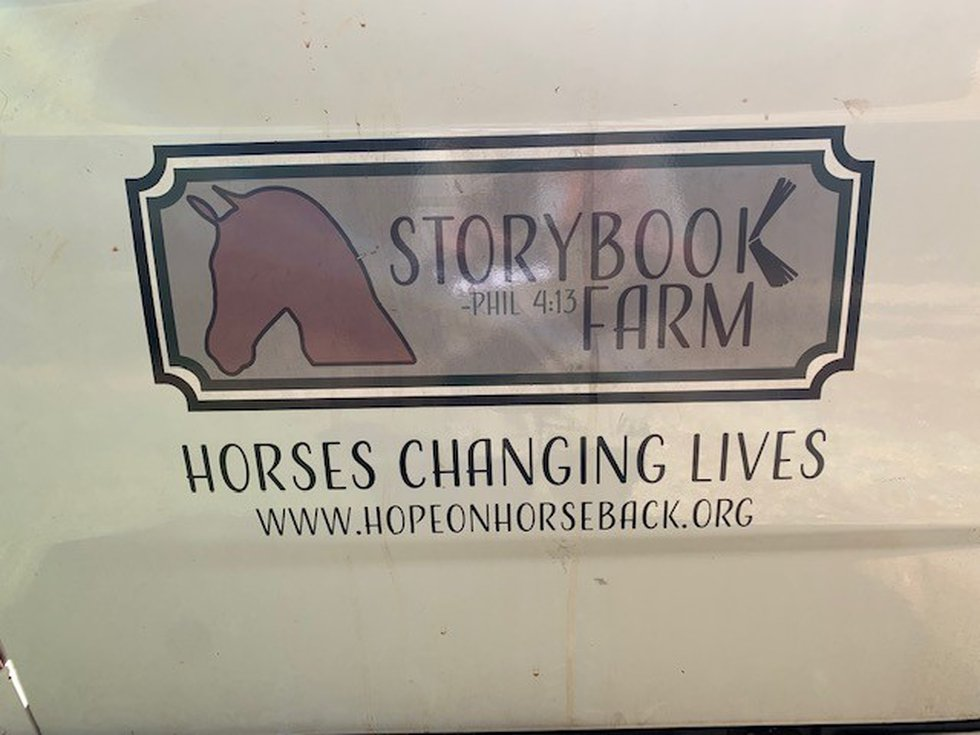 Absolutely Alabama - Storybook Farm.
