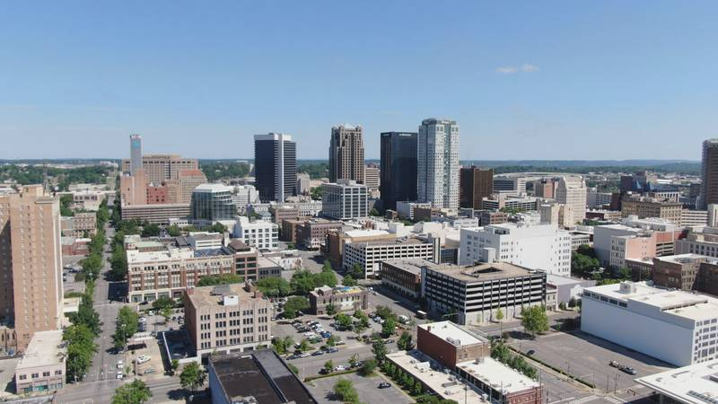 Donors set new fundraising in the 2021 Birmingham mayor's race.