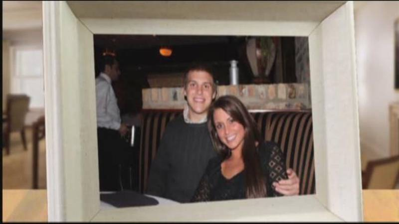 VIDEO: Carson Tinker looks back on tragedy from April 27, 2011