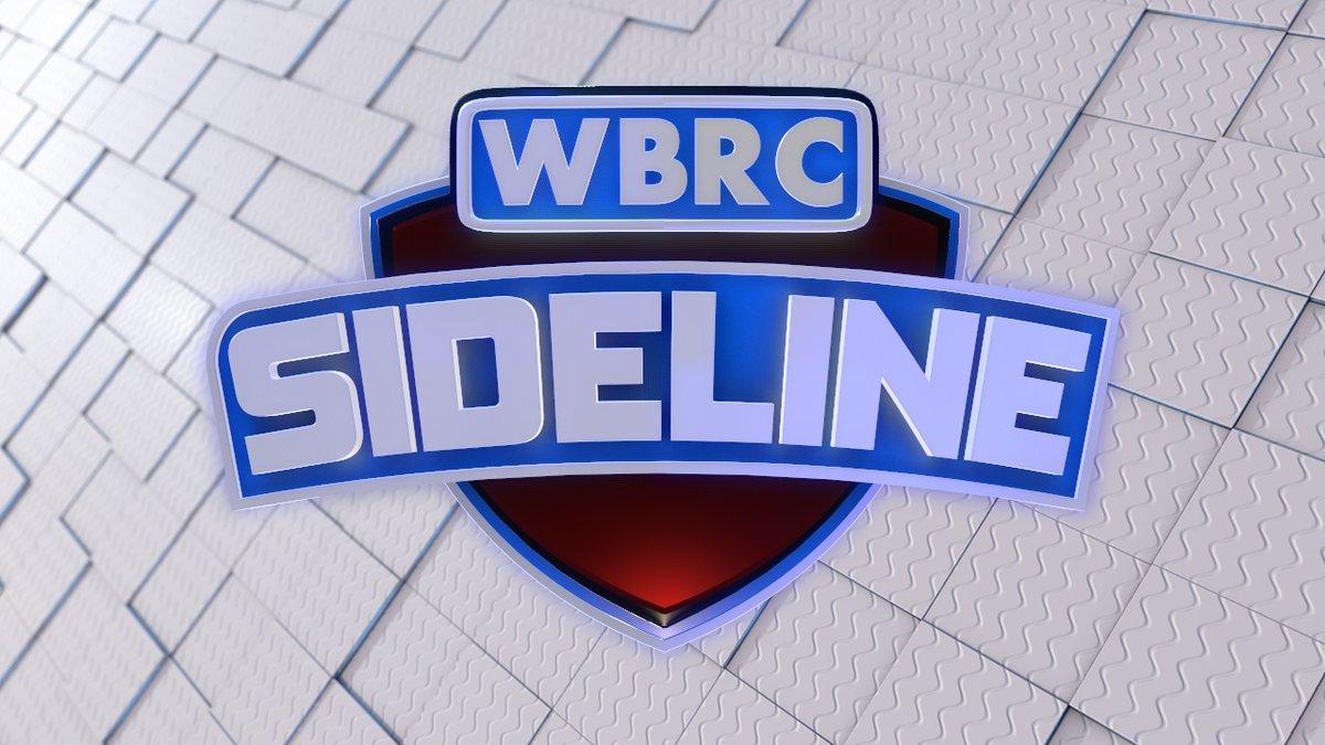 WBRC Sideline
