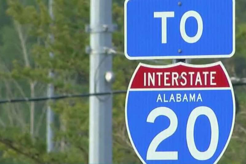 Planned lane closures