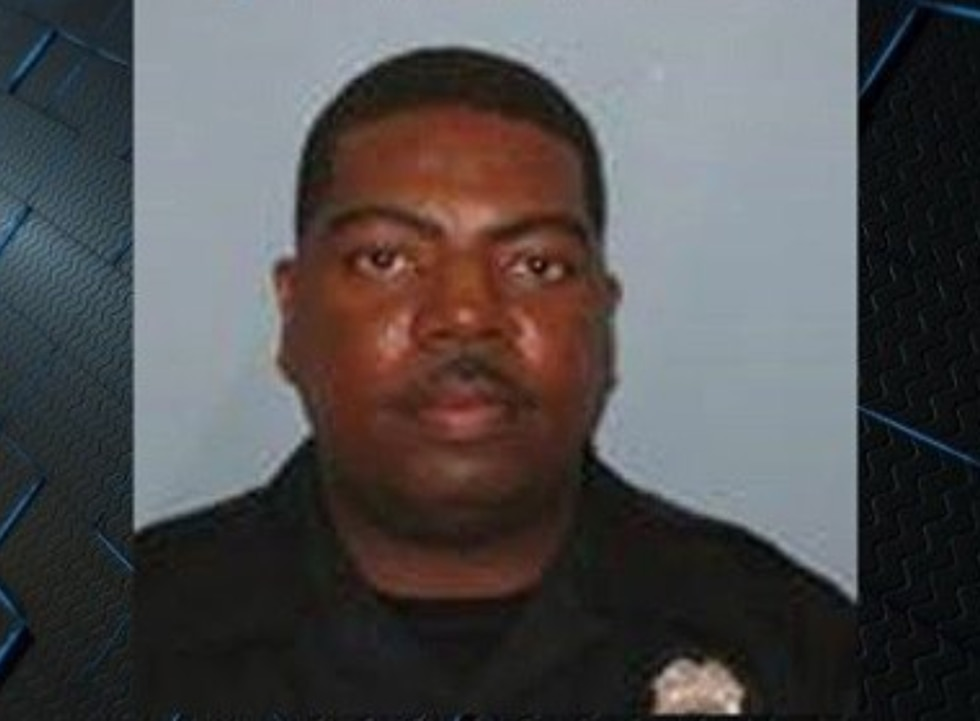Officer Kenneth Bettis was stabbed to death at Holman Prison in 2016.