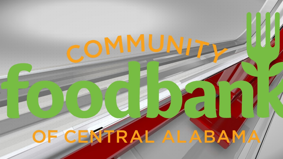 The food banks combined will feed more than 1,000 families,