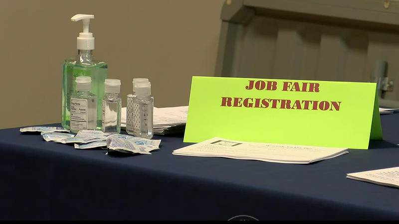 Job fair to help alleviate shortages in the Lake Area