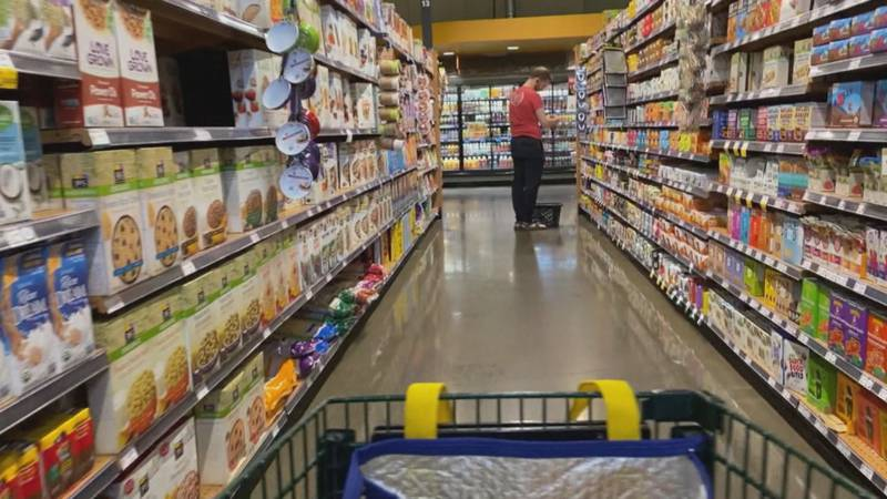 Experts said when the price of goods and services starts to rise, and money gets a little...