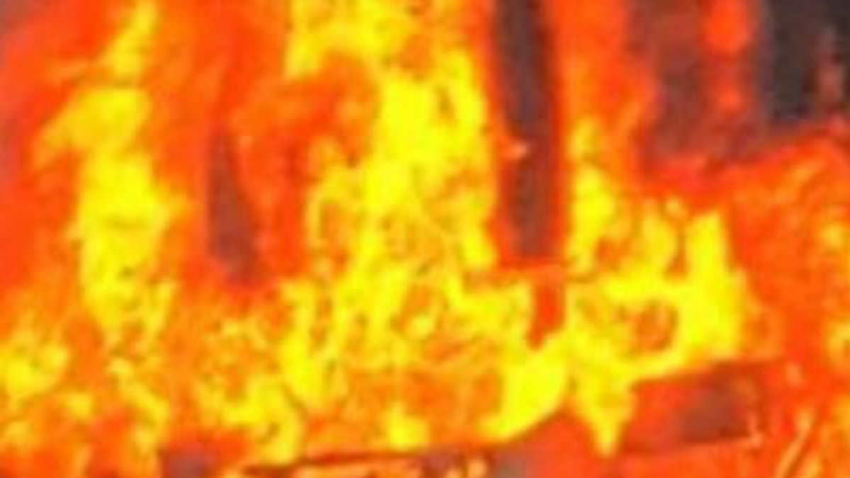 Part of eastbound Interstate 20 in North Louisiana is closed due to a tractor-trailer fire.