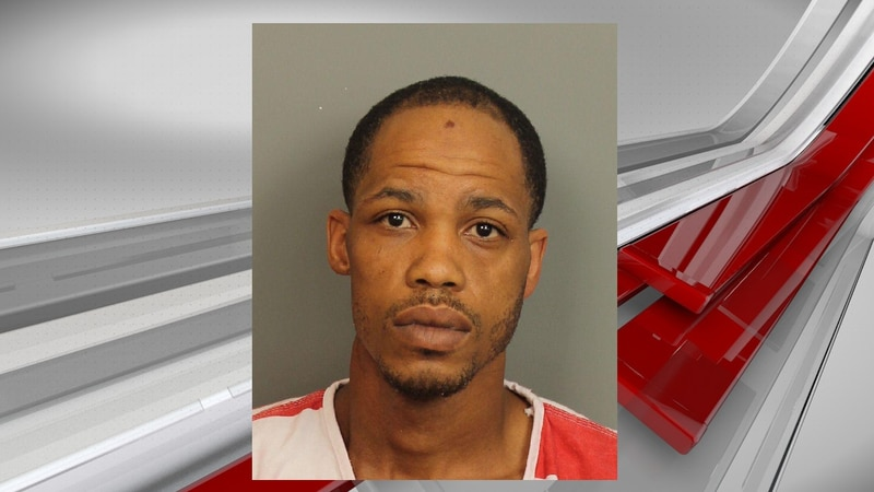 The suspect has been identified as 33-year-old Gilbert Coates of Birmingham.
