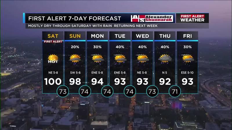 First Alert Weather 9p 8/16/19