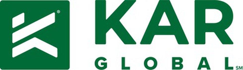 KAR Global logo (PRNewsfoto/KAR Auction Services, Inc.)
