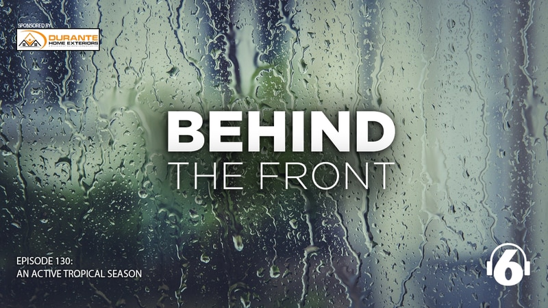 WBRC Chief Meteorologist J-P Dice and WBRC meteorologist Jill Gillardi discuss this year's...