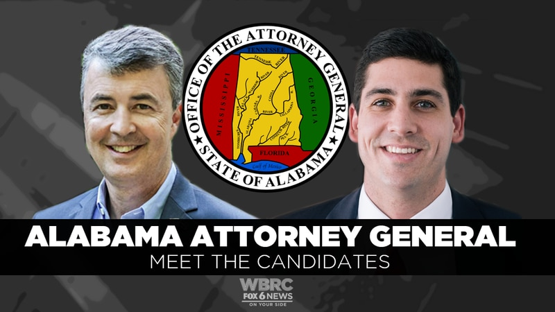 Meet the candidates running for Alabama's Attorney General.
