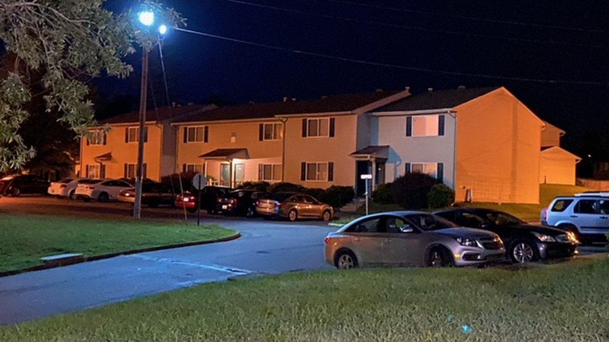 Man shot and killed in Pratt City