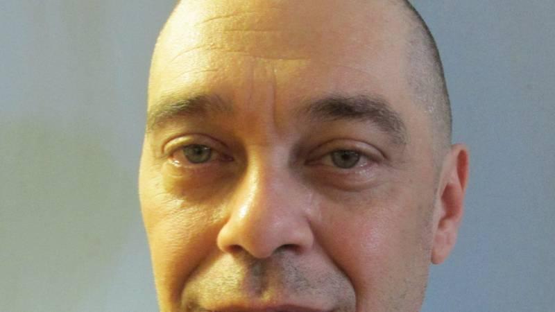 Correctional officers found John David Teague, 48, unresponsive Monday morning. He was taken to...