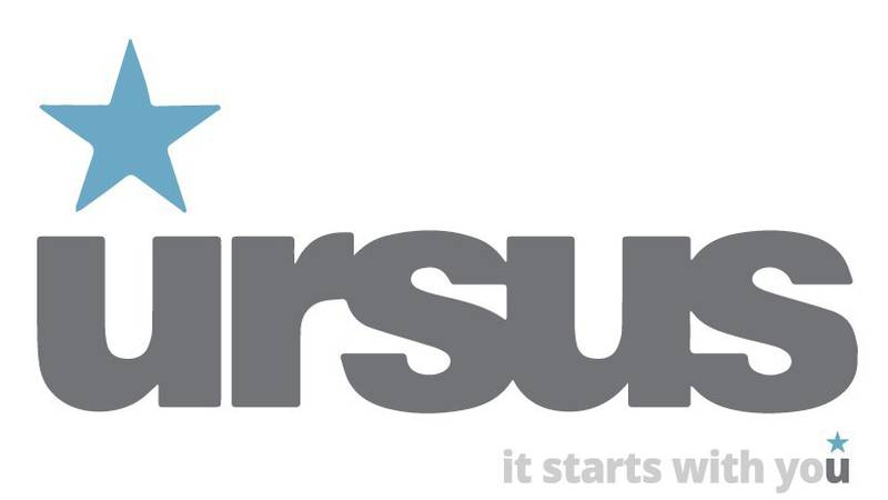Ursus Staffing Logo