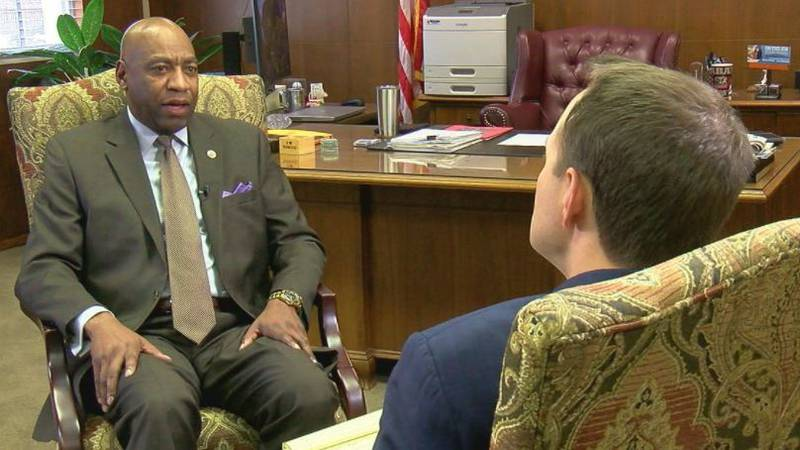 Alabama's Sec. of Labor responds to WBRC Fox6 reporting on backlog of unemployed workers...