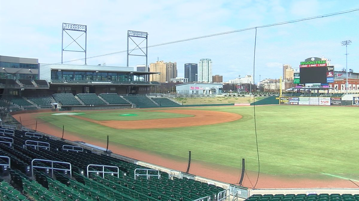 Birmingham Barons will host Fultondale's season opener on February 27th after a tornado...