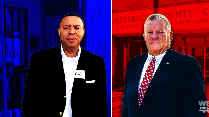 Mike Anderton & Danny Carr: A Tale of Two Prosecutors in Jefferson County