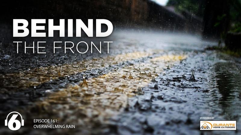 BTF: Overwhelming rain