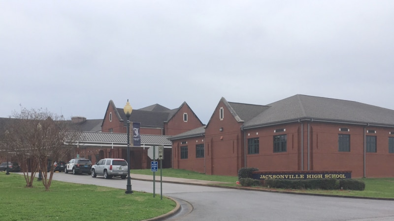 A 7th grader is in custody following a social media threat against Jacksonville HS (Source:...