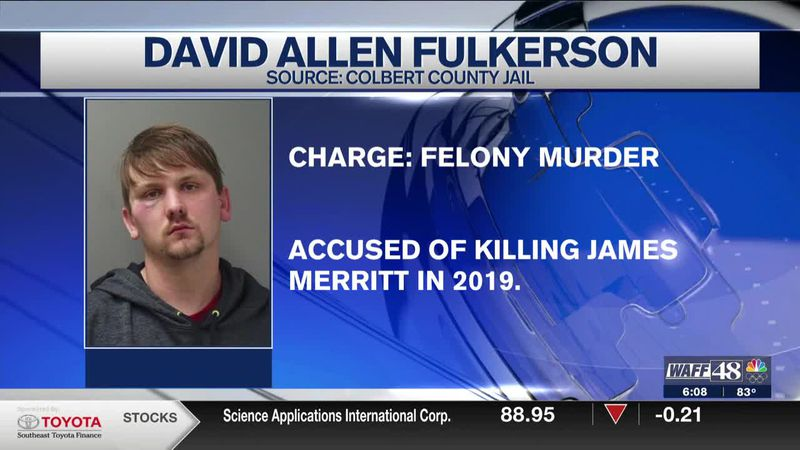 Trial is underway for a man accused of murder in Colbert County