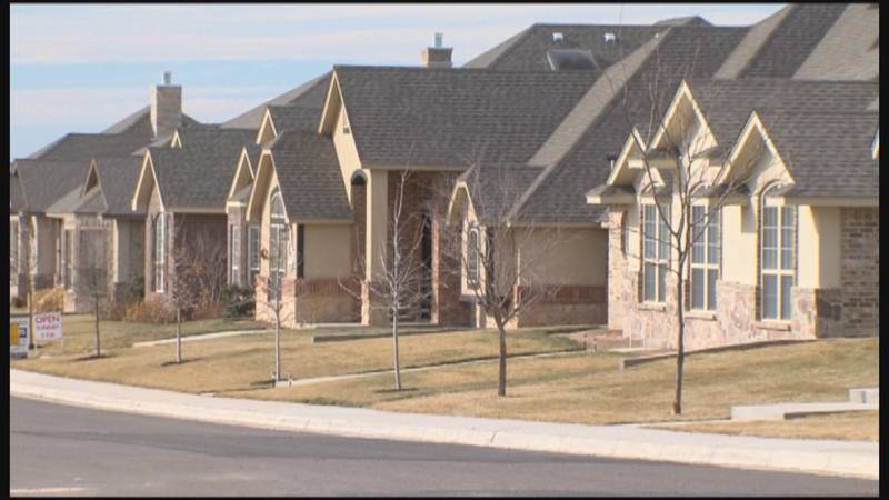 If you're looking to sell your home in Amarillo, now might be the time.