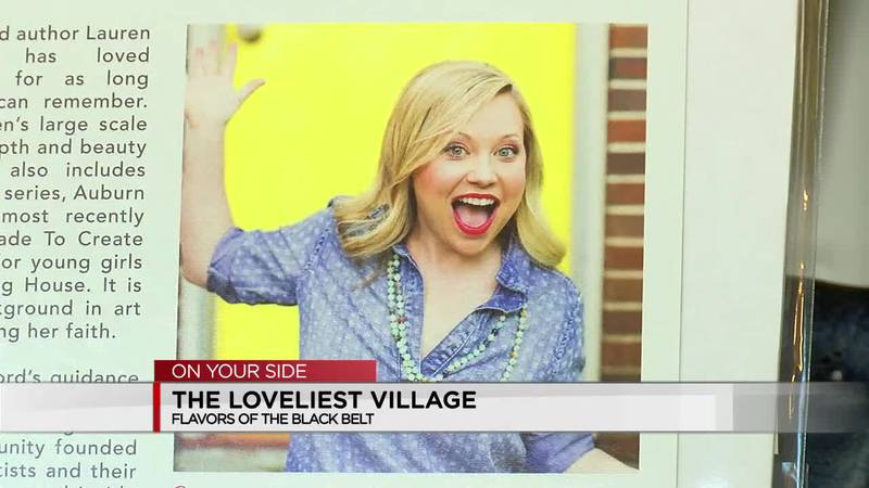 The Loveliest Village