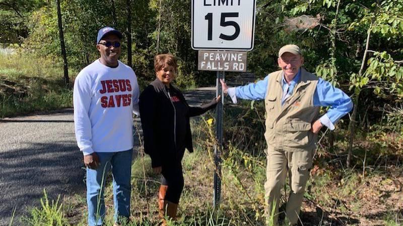 Absolutely Alabama.