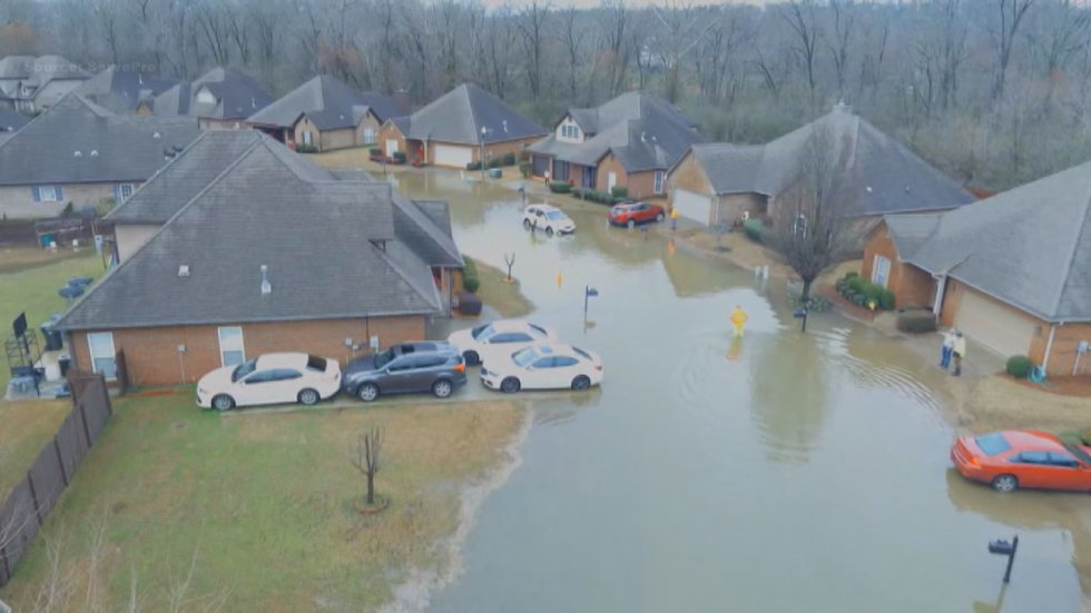 Flood insurance rates are likely rising; how to save money