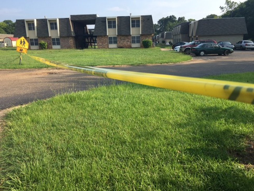 The shooting happened around 4 a.m. at Selma Square Apartments, located near Selma Square and...