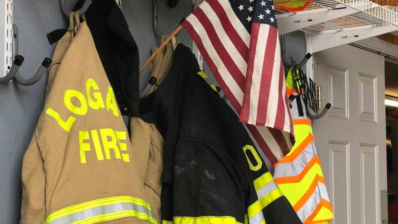 Right now Alabama is facing a shortage when it comes to volunteer firefighters across the state.