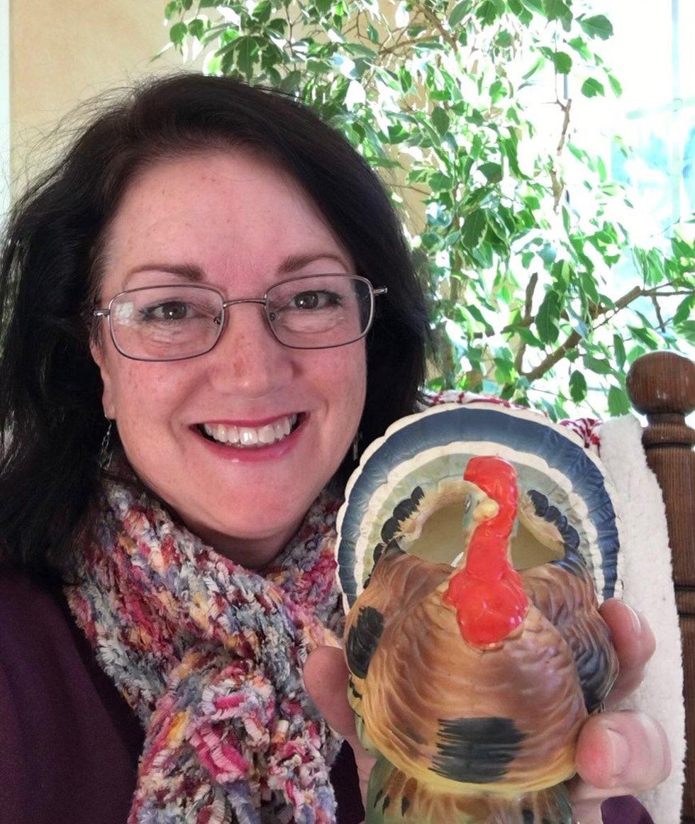 Sandra Reaves's Turkey Tip
