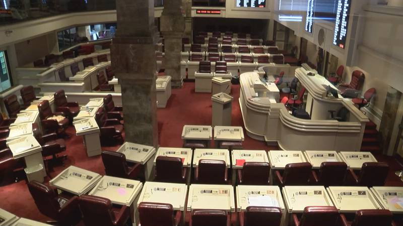 State lawmakers return to Montgomery for special session on prison reform.