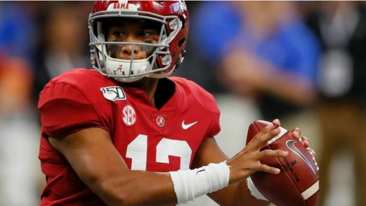 Tua expected to be released for 'football activities ahead of NFL Draft in April