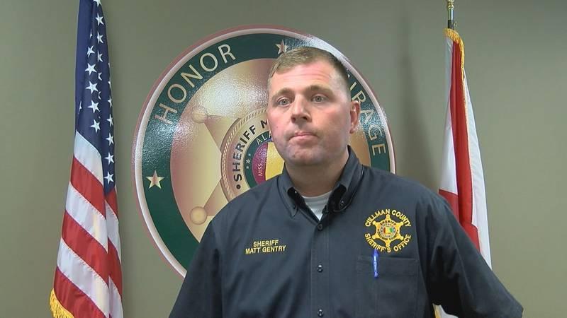 Sheriff Matt Gentry (Source: WBRC)