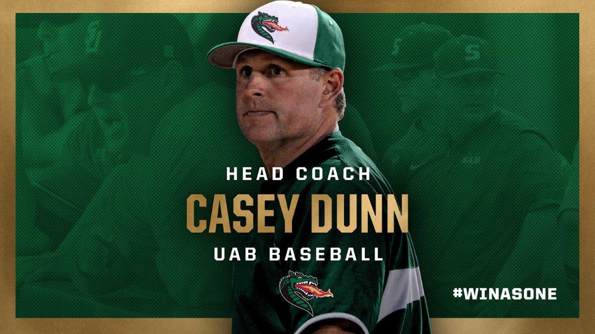 Casey Dunn.