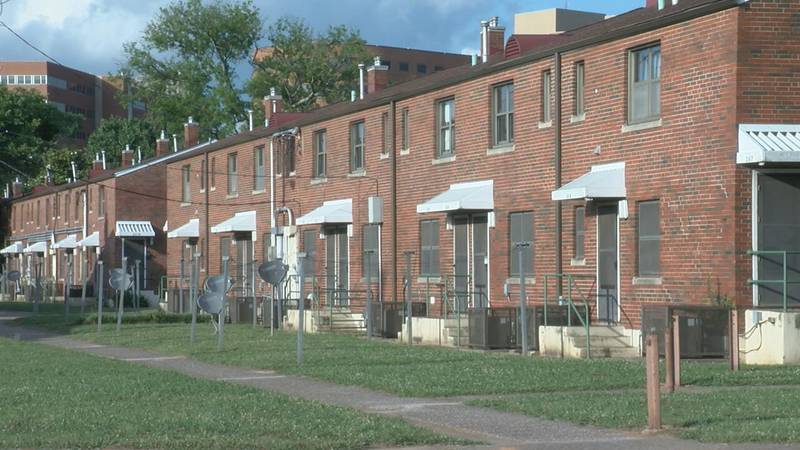 Millions of dollars earmarked for the expansion of safety and security at the Housing Authority...