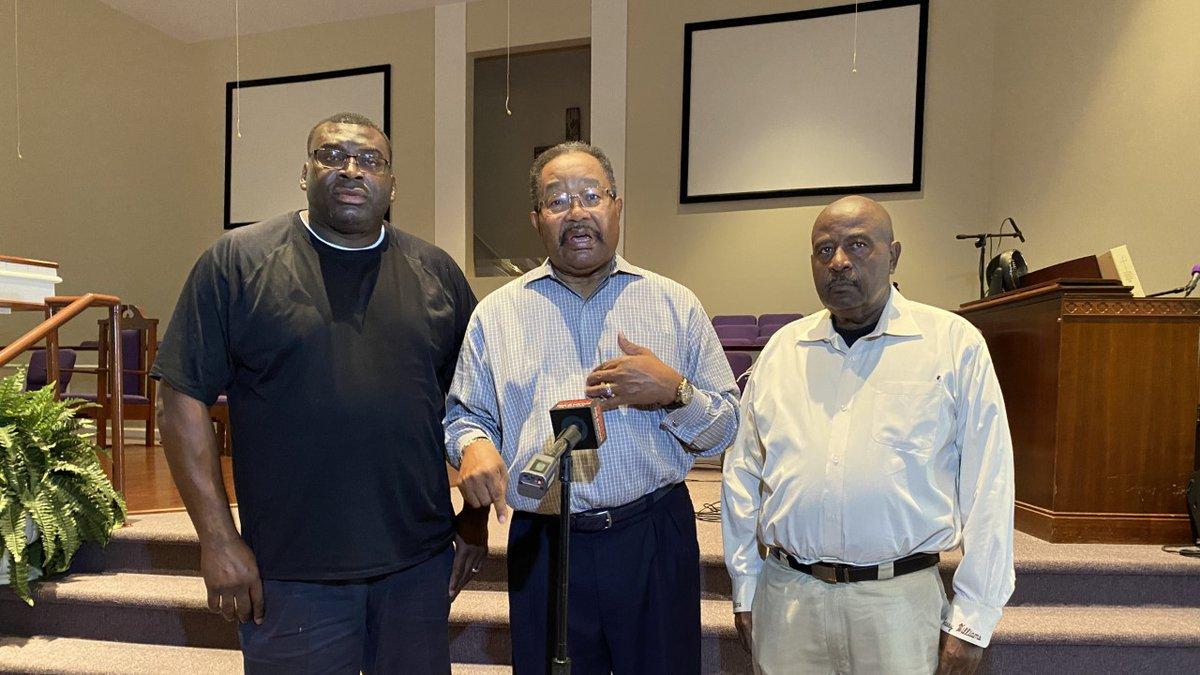 Pastors start Boys To Men Ministry to address youth violence