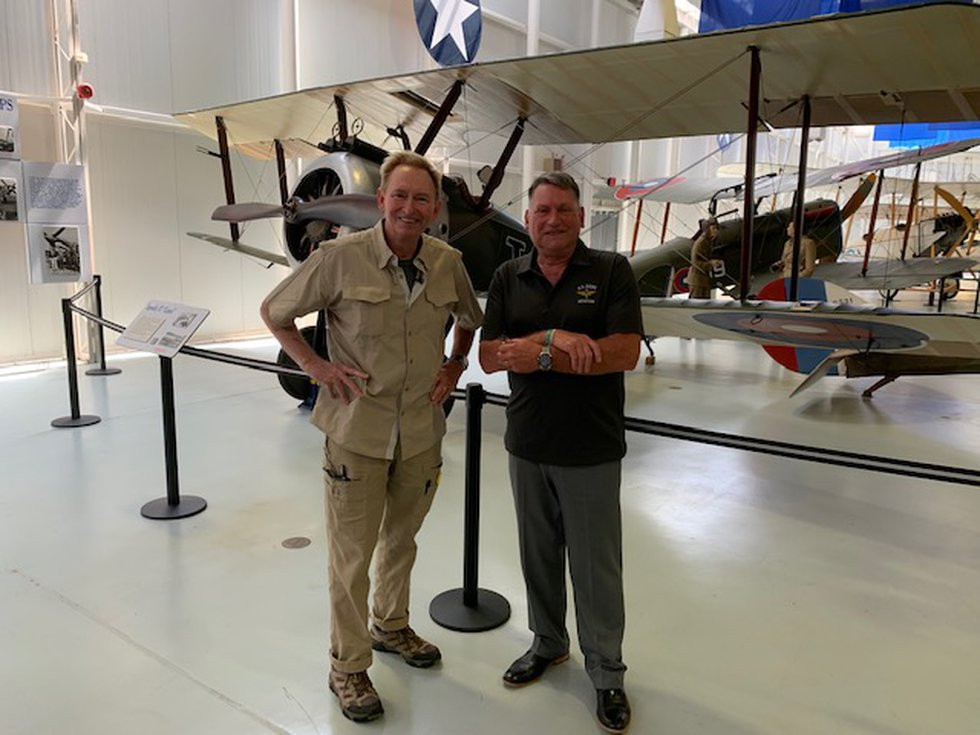 Army Aviation Museum