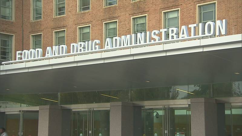 An FDA panel voted unanimously Friday to recommend a booster dose of Johnson & Johnson's...