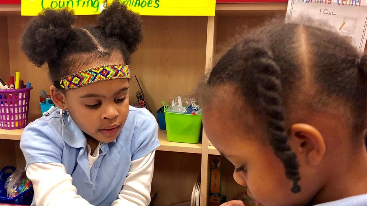 (Pre-K students at Tuggle Elementary. Source: WBRC)