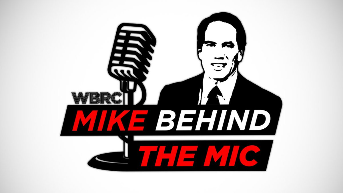 Mike Dubberly is the host of WBRC's Mike Behind the Mic podcast.