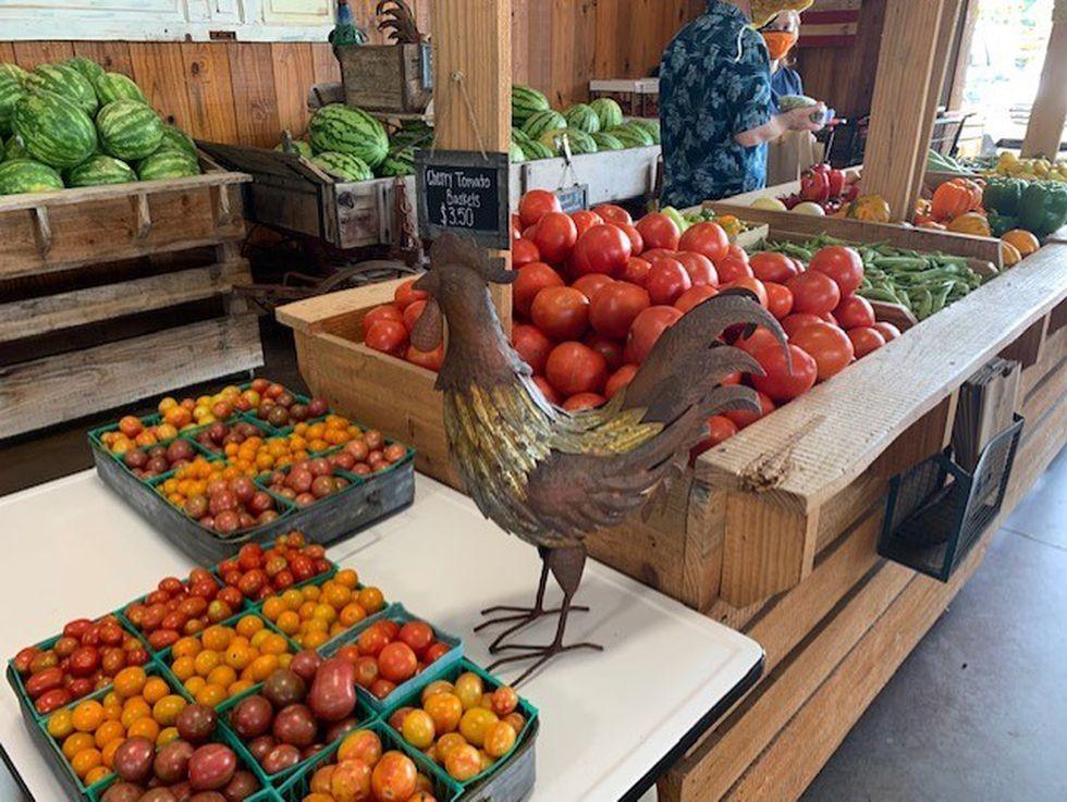 SweetCreek Farm Market