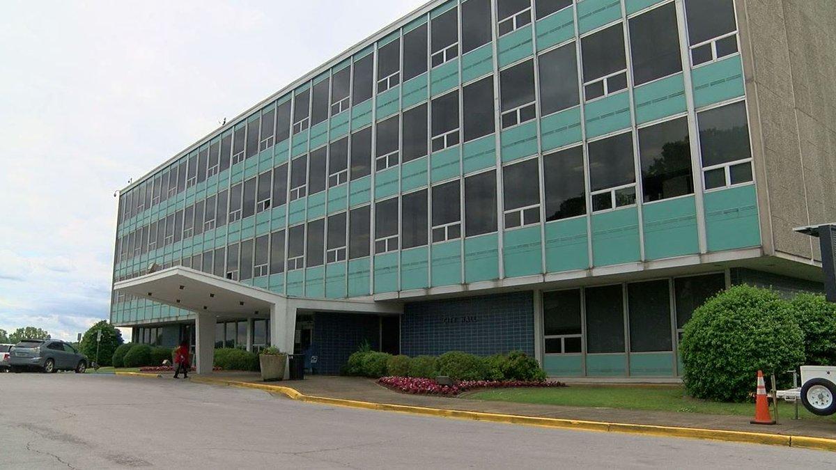 Gadsden City Hall