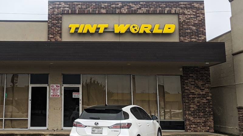 Tint World® Automotive Styling Centers™, a leading auto accessory and window tinting franchise,...
