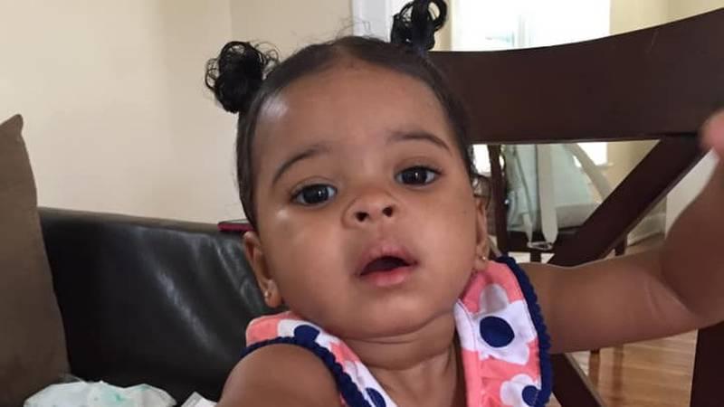 4-year-old Nahla Miller died Wednesday at Cincinnati Children's Hospital Medical Center, a...