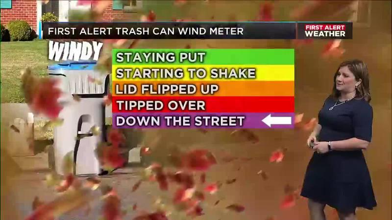 First Alert Weather 5a Update 12-27-18