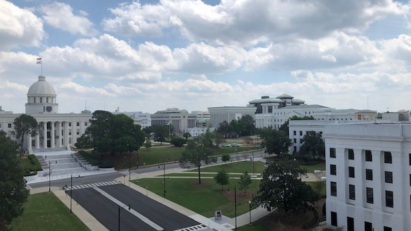 Gov. Kay Ivey has called a Tuesday morning news conference in which she is expected to make a...