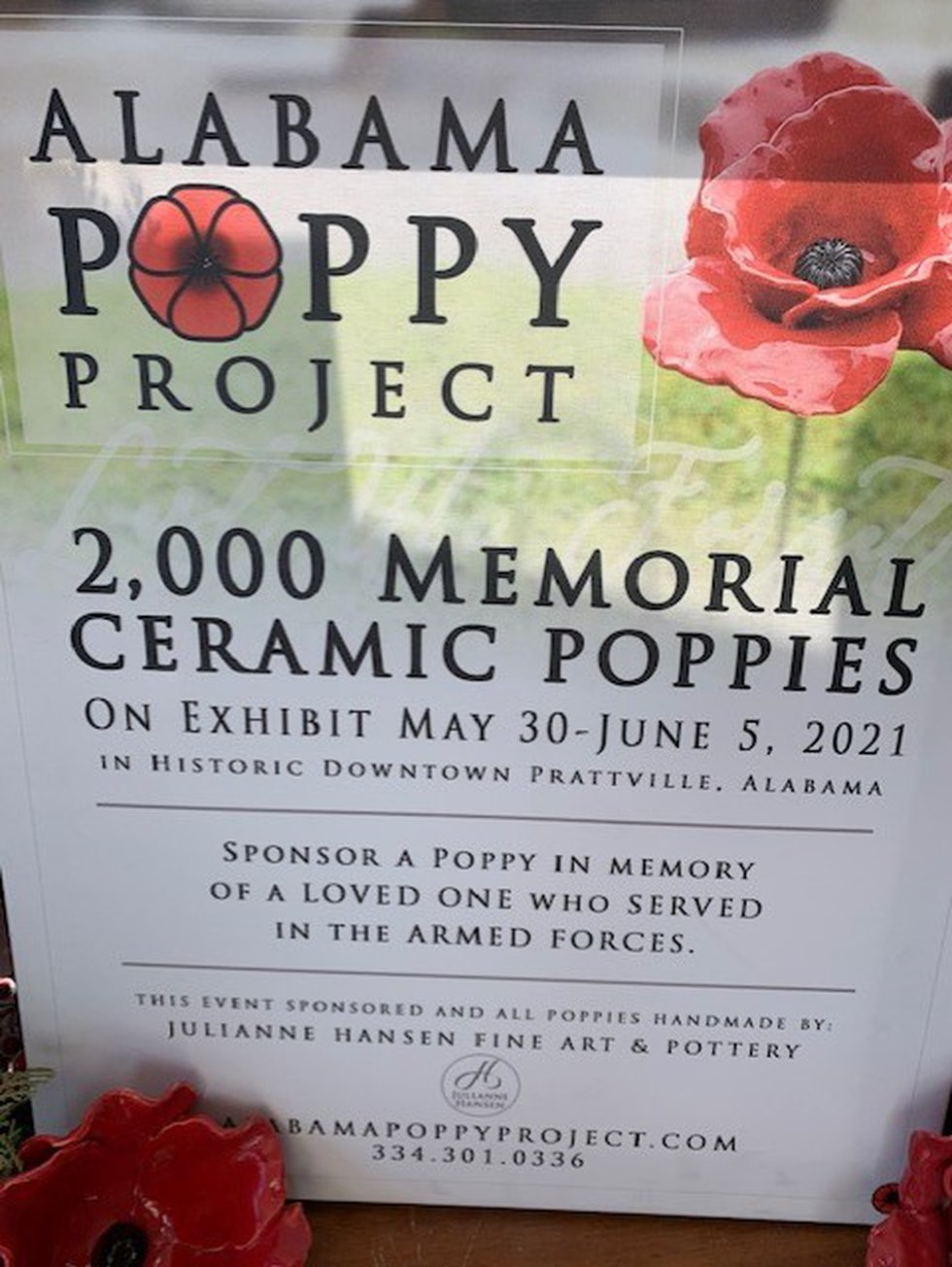 Poppy Project helps others who have also suffered such a loss experience healing,